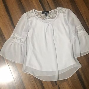 Any Byer Blouse